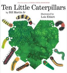 Written by Bill Martin, Jr. and illustrated by Lois Ehlert