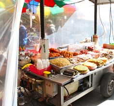Namdaemun Market Seo