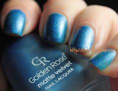 rose matt, nail polish, beauti blogger, blog coalit, bbc pin