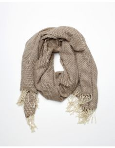 traveller scarf