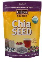 Chia Seed from Yogi Runner