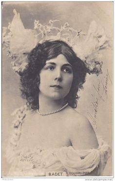 sister Fernande Badet