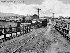 Antes de 1950 SJ. CR. Cuesta de Mora