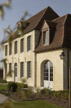 french country homes | Architectural French Country Home → French Country Home 2