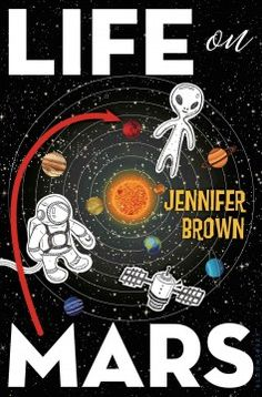 J FIC BRO. Twelve-year-old Arcturus Betelgeuse Chambers' quest to find life on other planets seems at an end when his parents decide to move to Las Vegas, but while they look for a house he stays with his neighbor, an astronaut who soon becomes a friend.