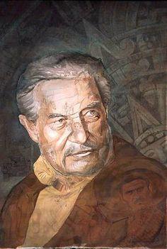 REVISTA FRAGMENTARIA: Fragmentos de Octavio Paz: El arco y la lira