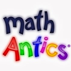 "Mathantics is visually interesting for kids than most of the ""whiteboard math"" videos that you find. There are a lot of topics for elementary math skills."
