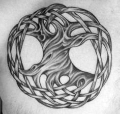 The tree of life is a long-standing symbol that transcends cultures. Although the specific meaning can vary from society to society, the tree of life tattoo design stands for abundance, the Creator, strength, protection, wisdom, knowledge, sustenance, beauty, forgiveness, salvation, and growth