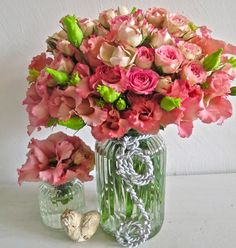 Valentinestag Blumen