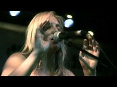 ▶ Lissie - Pursuit of Happiness (kid cudi cover)!