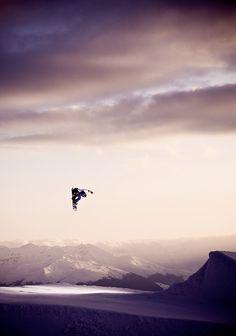 Days in the park - Rider: Julian Fürsinger , snowboarding