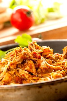 Cochinita Pibil, Yucatecan slow roast pork is super easy. Service up with a little rice and beans, and you'll have a ton of food to feed a big crowd. Also includes recipes for pickled onions and habanero salsa. Serves 8 people for a hearty dinner. on http://www.theculinarylife.com