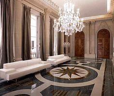 Worlds Best Hotels 2012: Palacio Duhau Park Hyatt - Buenos Aires, Argentina | Travel + Leisure - January, 2013