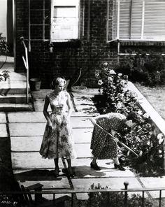 Grace Kelly - Rear Window (Alfred Hitchcock, 1954)