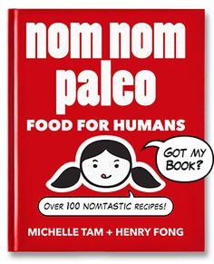 Nom Nom Paleo - The Whole 30 Recap - Every Single Day