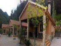 Casas rurales Batan Rio Tus, Yeste, Albacete