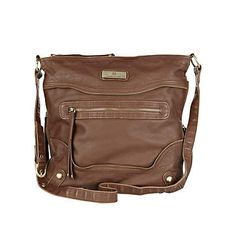 25 dark beige cross body messenger bag - cross body bags - bags / purses - women - River Island
