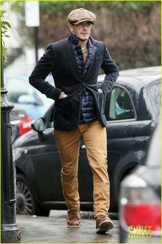 Gentleman style #gentleman #style #men #fashion #wear #menswear #suit