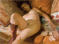 Vincent Desiderio http://www.marlboroughgallery.com/image_assets/artworks/619/gallery/Desiderio_Nous_I.jpg