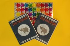 Keeping up with the Kiddos: Zoo Passport