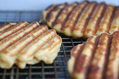20 Wonderful Waffle Recipes You'll Want EVERY Morning