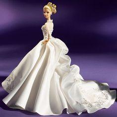 Bridal Dress - Vera Wang & Bob Mackie