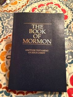 A great way for young women to do their Virtue project of reading the Book Of Mormon.