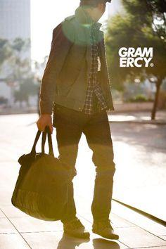 Gramercy clothing