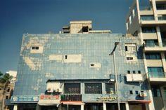 Tel Aviv - G R O S S ∆ R T I G