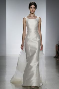 Amsale Bridal Spring 2014