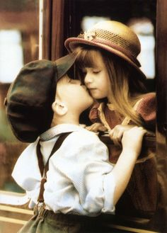 YOUNG LOVE ......lovely moment