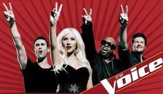 The Voice on NBC