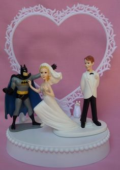 If I ever get married again, I'm getting this!