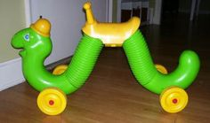 inchworm, blast, 70s, inch worm, rememb, toys, childhood memori, kid, thing