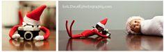 100 Mischievous ELF Ideas - Design Dazzle
