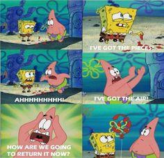 spongebob quptes   Funny Spongebob Quotes