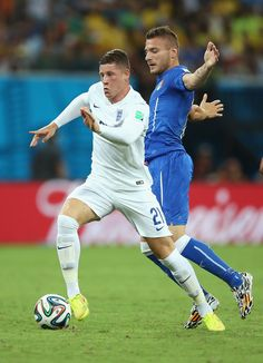 WONDERKID Ross Barkley against Italy in Manaus #England #ThreeLions #RossBarkley #WorldCup #Italy #Brazil