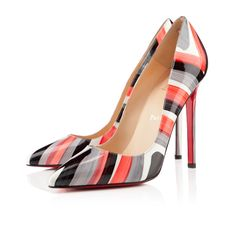 Wow...drooling over these!! Christian Louboutin...you have outdone yourself!!