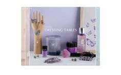 Get inspired by our pastel dressing tables in the PANDORA Magazine. #PANDORAmagazine