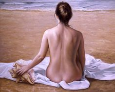 ImpressioniArtistiche: Soledad Fernandez