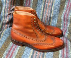 Cheaney - Holmes