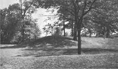 The Nephilim Chronicles: Fallen Angels in the Ohio Valley: Giant Human's Skeletal Remains Removed From a Mound in Henry County, Indiana