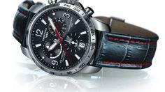 Certina - Chronographe DS Podium GMT
