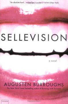 Sellevision..Augusten Burroughs