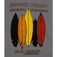 #SouthCoast #Surf #Shop #Clothing #SanDiego