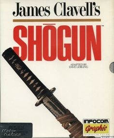 Everyone's seen the movies, but nothing compares to this book.  It's a two volume James Clavell that serves up action, romance, intrigue, and a whole lot of history.  A little view into Bushido, too.