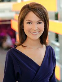 @Emily Chang, host of Bloomberg West, a daily show about technology & innovation .