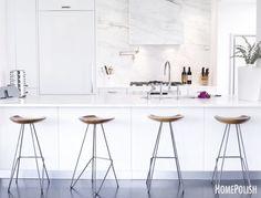 interior design, contemporary kitchens, custom kitchen, kitchen photos, marbles
