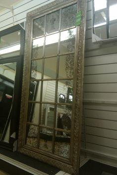 SOURCING at HomeGoods | Flickr - Great mirror! #HomeGoods #HappyByDesign