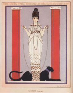 Cartier ad from 1914